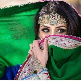 Eesha Khan