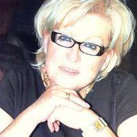 Anastasia Voulgareli Matziri