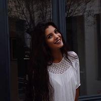 Giovanna Novais