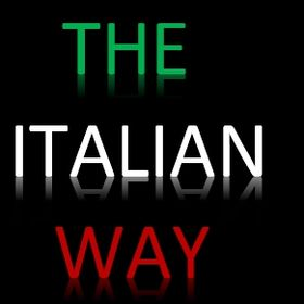 The Italian Way TIW