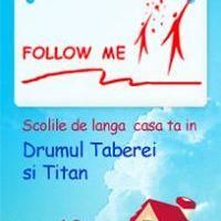 FollowMe Bucuresti