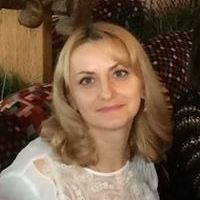 Наталья Цыбулевская