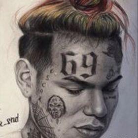 Allende's Tattoo Ideas