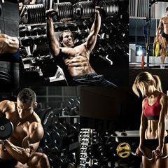 Naturalbodybuilder.com Natural Bodybuilding and Fitness Tips