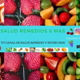 Salud Remedios & Mas