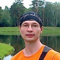 Вадим Лёвкин