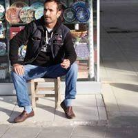 TC Mehmet Uluvardar