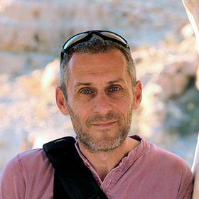 Christophe Arnaud