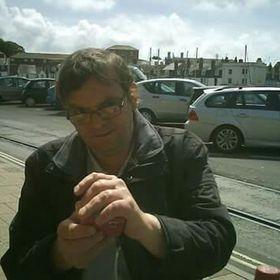 Paul Hedges