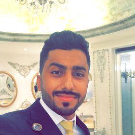 Abdulaziz Sayegh