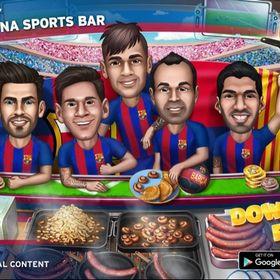 fc barcelona dallas