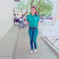 Daniela Irias Ucles
