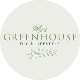Mrs Greenhouse