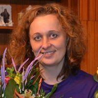 Eva Valentinyova