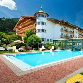 Hotel Magdalena****