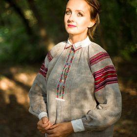 Anna Abdulova