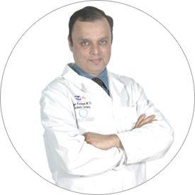 Dr. Ajaya Kashyap