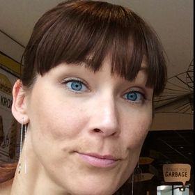 Madeleine Wingren