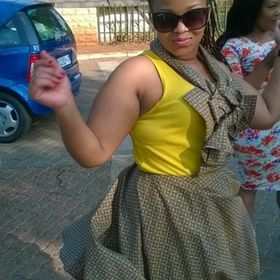 Tshiamo Nthebolang