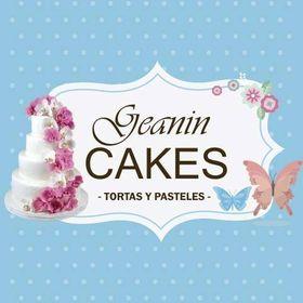 tortas GeaninCakes