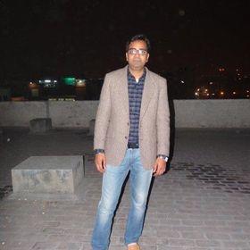 Indrajeet Gupta
