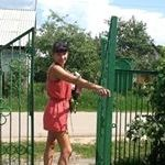 Аксана Комкова