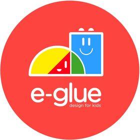 E-GLUE - Kids Room Decor