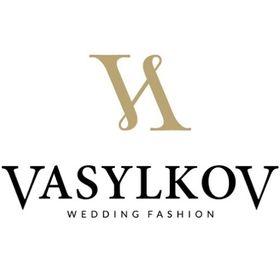 Vasylkov Bridal Couture