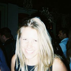Alexandra Dinsdale
