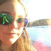 Anna Fjalestad