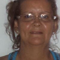 Iracema Vieira Tosta