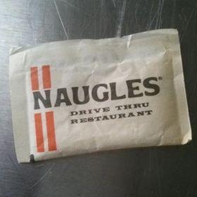 Señor Naugles