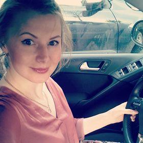 Alena Kotlubovskaya