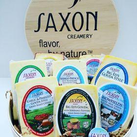 Saxon Creamery