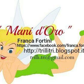 Franca Fortini