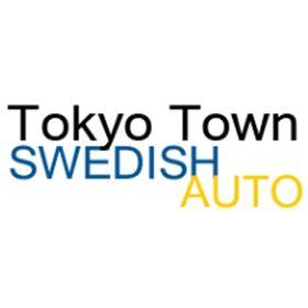 Tokyo Town - Swedish Auto