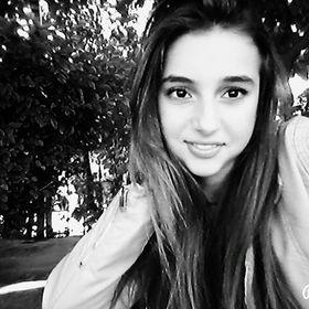 Maria Svolou