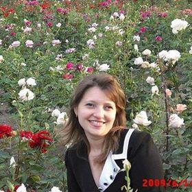 Aurelia Raru