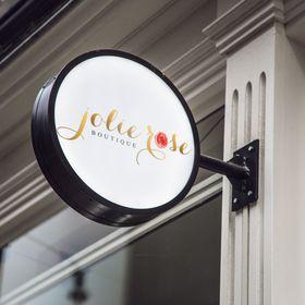 Jolie Rose Boutique