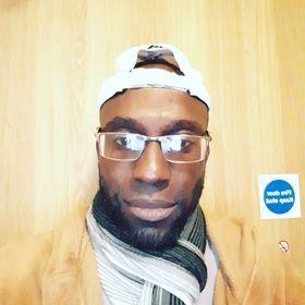 Aaron Kwame Opuku-Boateng