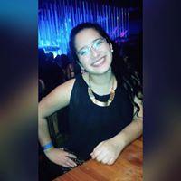 Nafissa Laborde Ramirez