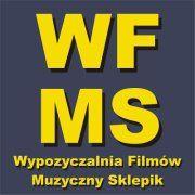 Wypożyczalnia Filmów Muzyczny Sklepik