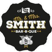 Mr. & Mrs. Smith Food