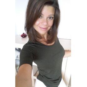 Nikoleta Cymorekova