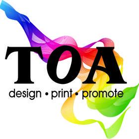 TOA Design Print & Promote