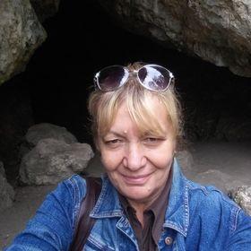 Katalin Kosztin