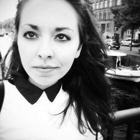 Mélanie Cheval