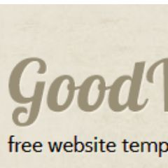 GoodWebTemplates