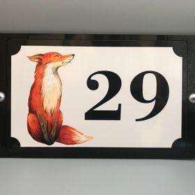Stylishly Numbered Ltd