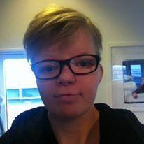 Katrine Schram